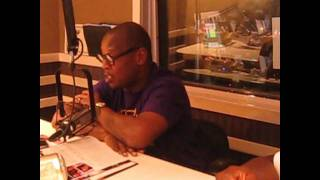 ANDRE HARRELL 93.9 WKYS SUPERSTAR SOUL SEARCH 2010