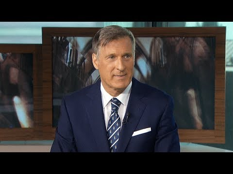 Bernier: Conservatives are 'morally and intellectually corrupt'