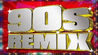 Disco 90 Modern Remix Vers