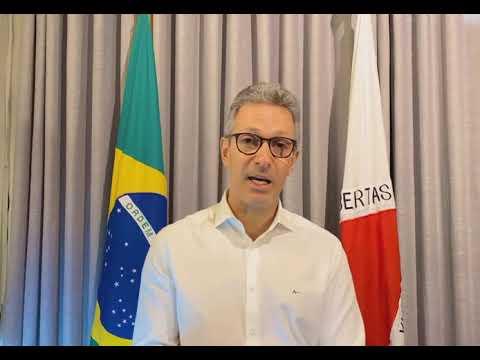 Zema acredita em vacinação contra a Covid-19 em fevereiro no Brasil