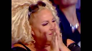 "Dakota & Nadia ""France has incredible talent"""