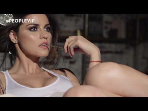 Jordan carver boobs