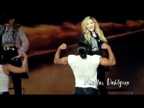Madonna | Body Shop (Rebel Heart Tour) DVD Edition