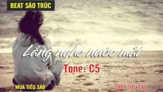 Lắng nghe nước mắt - Beat tone (c5)