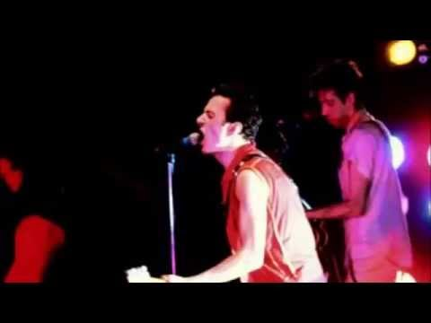 The Clash audio live in Florence, Italy 1981