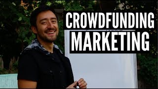 How to Market a Crowdfunding Campaign