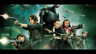 ראינו את הסרט הלא נכון ! רוג אחת: סיפור מלחמת הכוכבים | תיאורית הסוף האלטרנטיבי