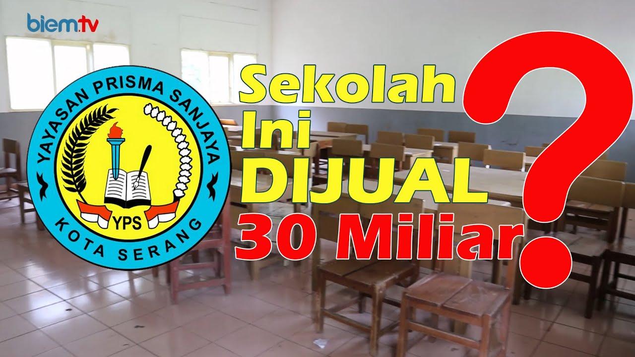 Dampak Zonasi, SMA & SMK Prisma di Kota Serang Tutup?