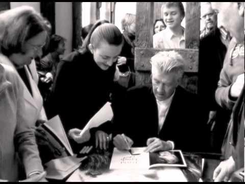 David Lynch  The Kaiserring