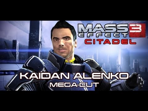 mass effect 3 hook up with traynor Mass effect 3 samantha traynor complete romance part 2 of 2 sign in create an account or sign in for a tailor-made video experience sign up / sign in.