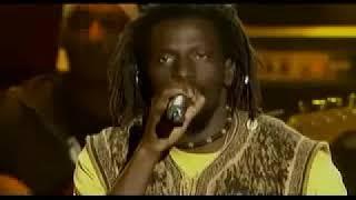 tiken jah fakoly - francafrique - live