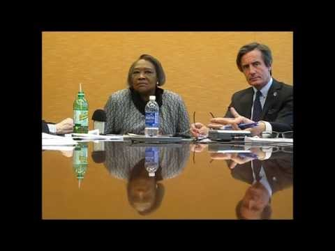 On Central African Republic, UN's Vogt Answers ICP on Rebels, Child Soldiers, PBC, Vacation,