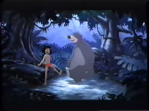 The Jungle Book 2 (2003) Trailer 2 (VHS Capture)