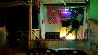 Download Lagu Dalam Gerimis (karaoke by rafei hassan) mp3