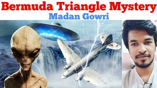 Bermuda Triangle| Tamil | Madan Gowri | MG
