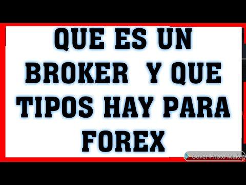 Brokers de forex ecn