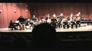 Main Stem - MSBOA District IV Honors Jazz Band - 2010/2011