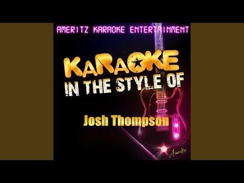 Way Out Here (Karaoke Version)