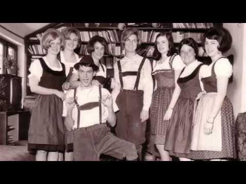 University of Portland 50th Anniversary of Salzburg Study Abroad Program.