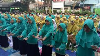 Gerak dan Lagu Asmaul Husna