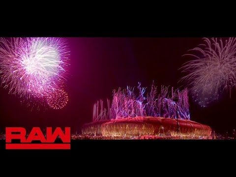 A special look back at the Greatest Royal Rumble event in Saudi Arabia thumbnail