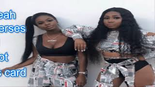 Surf - King Combs (feat. City Girls, AZChike & Tee Grizzley)(LYRICS)