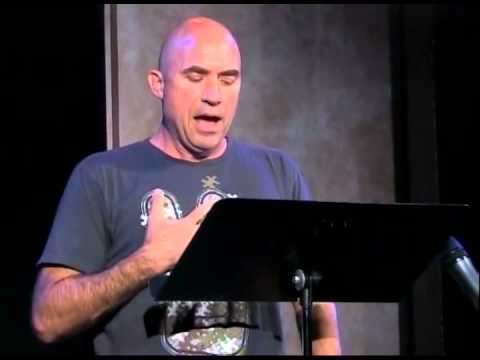 Christopher Fairbanks at Sit n Spin Comedy Central Stage