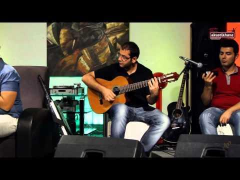 Bahadır Tatlıöz - Masal / #akustikhane #sesiniac