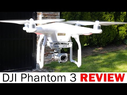 Дрон DJI Phantom 3 Professional v3.0 12