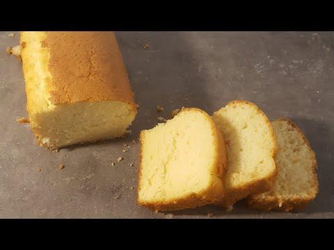 ♡♡-recette-du-cake-au-lait-nature-très-moelleux-(-recette-facile-)-♡♡