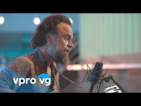 Rodrigo Amarante - Carta (live @Le Guess Who? 2018)