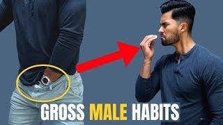 7 Gross Habits Women Find Disgusting