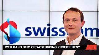 Crowdfunding: Ein neuer Markt