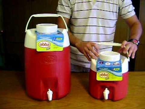 Bidones termicos obba 4 y 12 litros youtube - Termo 30 litros ...