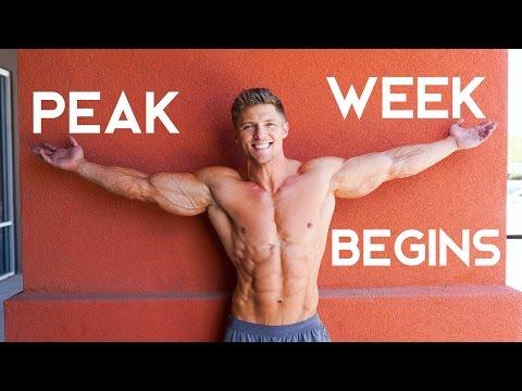 Peak Week Begins | Ep. 26