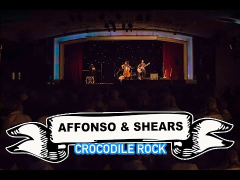 Affonso & Shears - London Based Acoustic Duo to Hire