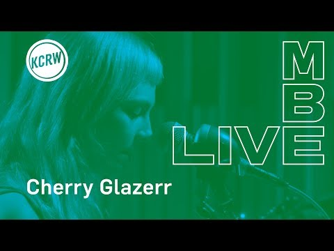 "Cherry Glazerr performing ""Stupid Fish"" live on KCRW Mp3"