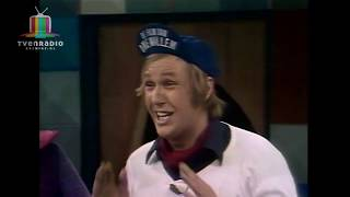 De Film van Ome Willem Aflevering.75 (verloren aflevering) woensdag 1 maart 1978.