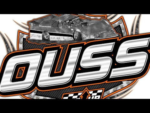 OUSS: Weekly Series | Dirt Super Late Models | Williams Grove Speedway