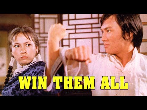 Wu Tang Collection - Win Them All - ENGLISH Subtitled