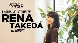 Mau tahu apa kata Rena Takeda tentang Indonesia dan bagaimana Renca...