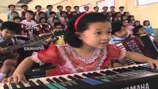 Рай Ким Ир Сена / Kim Il Sungs paradis