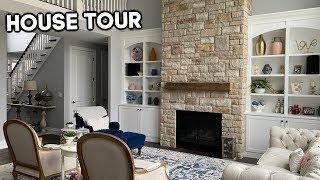 HOUSE TOUR! Bigger is NOT Always Better!