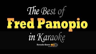 Bida - Fred Panopio (Karaoke / Instrumental cover)