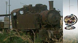 Rebuilding Railways - Eritrea