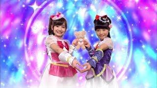魔法つかいプリキュア! TV CM (MAHO GIRLS PRECURE! TV CM)