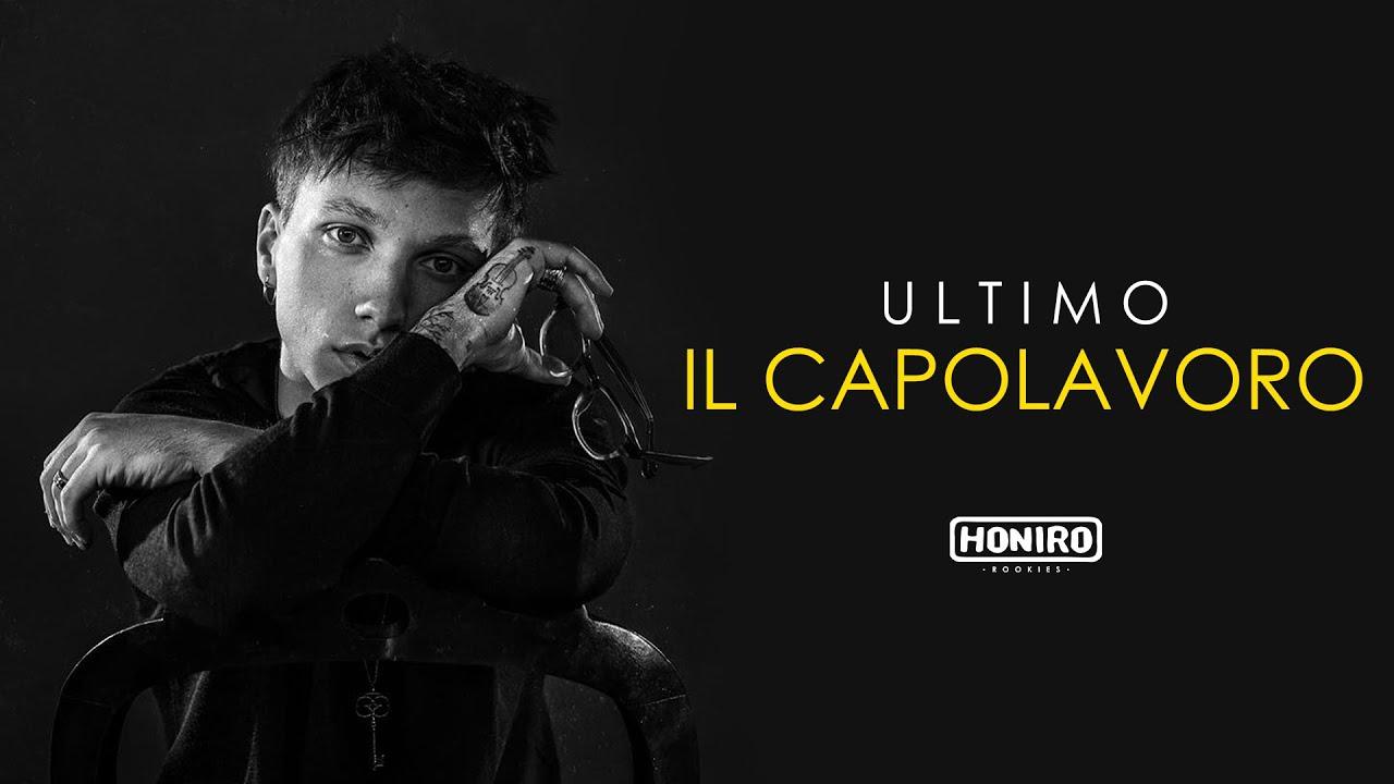 ULTIMO - 02 - IL CAPOLAVORO - YouTube
