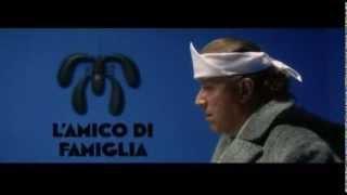 L'AMICO DI FAMIGLIA di Paolo Sorrentino
