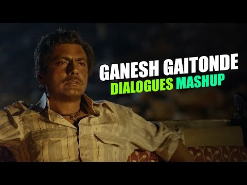 Sacred Games WhatsApp Video Status