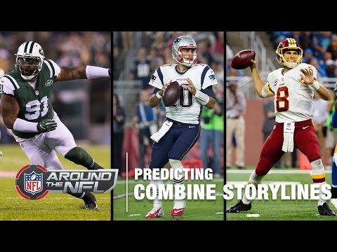 Quarterbacks on the Move? Around the NFL Rumors & Predictions | NFL